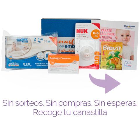 Canastilla Toysrus 2020.Canastilla Del Embarazo Muestras Gratis Para El Bebe Y La
