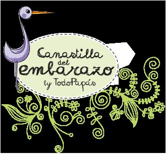 Canastilla del embarazo by Todo Papás